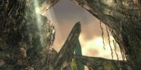 Umbral Grotto