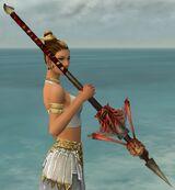 Stygian Spear