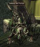Emissary of Dhuum Necromancer