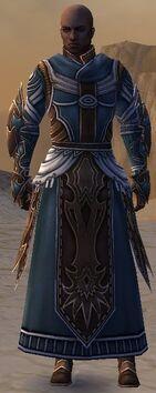 Kahmu Armor Vabbian Front