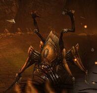 Guardian of Komalie (Elementalist)