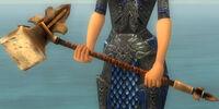 Runic Hammer