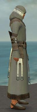 Dervish Elonian Armor M gray side