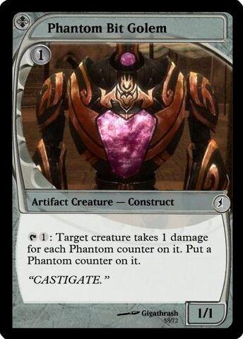 File:Giga's Phantom Bit Golem Magic Card.jpg