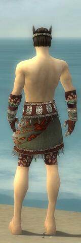 File:Ritualist Elite Exotic Armor M gray arms legs back.jpg