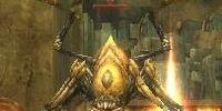 Terrorweb Queen (monster)