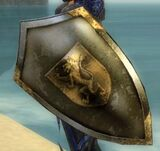 Thorgall's Shield