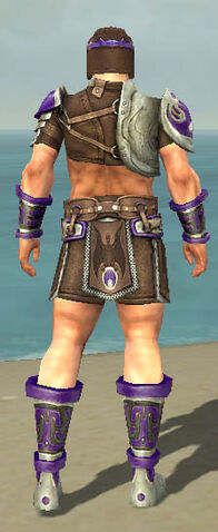 File:Warrior Gladiator Armor M dyed back.jpg