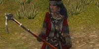 Peacekeeper Sibyl