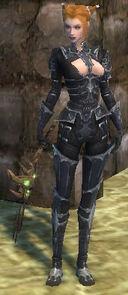 Dark Priestess Velna