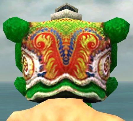 File:Lion Mask dyed back.jpg