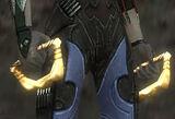 Thunderfist's Brass Knuckles