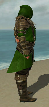 Shining Blade Uniform M default side