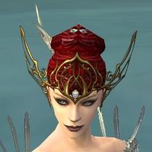 File:Dwayna's Regalia F dyed head front.jpg