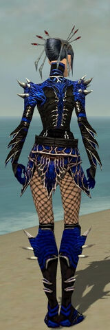 File:Necromancer Luxon Armor F dyed back.jpg
