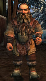 Shalgrim Stoneheart