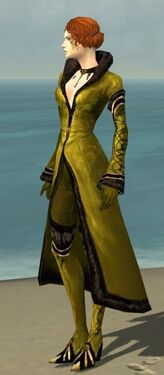Mesmer Norn Armor F dyed side