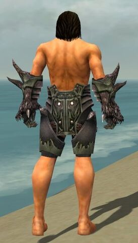 File:Warrior Primeval Armor M gray arms legs back.jpg