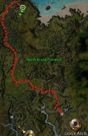 The Ascalon Settlement