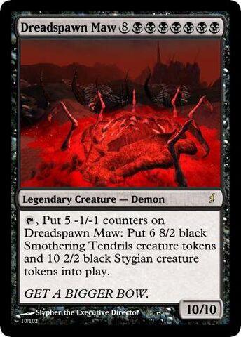 File:Slypher's Dreadspawn Maw Magic Card.jpg