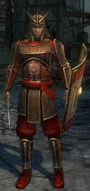 Guard Raabo