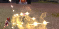 Celestial Pig (summon)