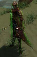 Commander Werishakul