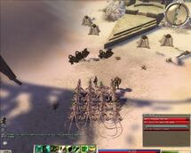 NR Small Army