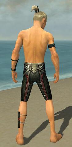 File:Oni Leggings M gray back.jpg