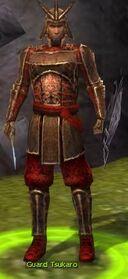 Guard Tsukaro
