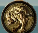 Shield of the Lion