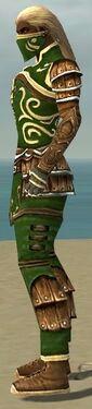 Ranger Shing Jea Armor M dyed side alternate