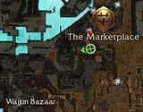 Kainu map