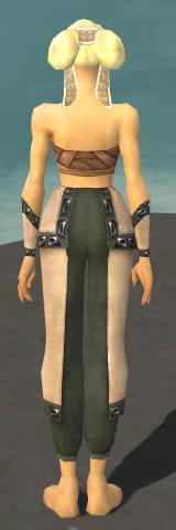 File:Monk Obsidian Armor F gray arms legs back.jpg