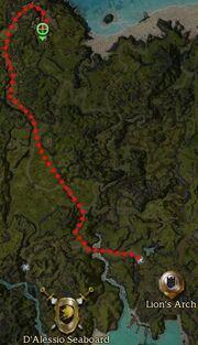 Ascalon settlement loc