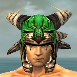 File:Warrior Elite Charr Hide Armor M dyed head front.jpg