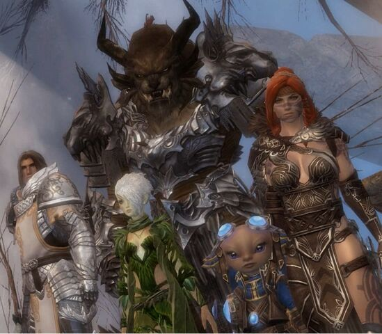 File:GW2 Playable Races.jpg