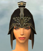 File:Warrior Canthan Armor F gray head front.jpg