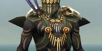 Ritualist Elite Kurzick armor
