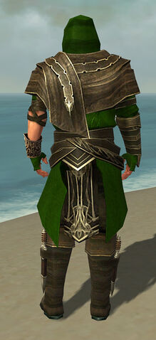 File:Shining Blade Uniform M default back.jpg