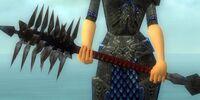 Malinon's Malign Hammer