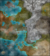 Tyria Map (new)