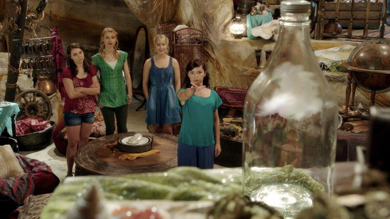 Mako island of secrets season 1 episode 14 battlelines for H2o season 4 episode 1 full episode