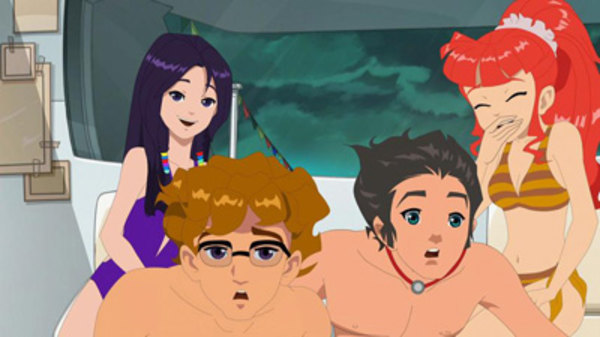H2o mermaid adventures season 1 episode 04 a stormy for H2o episodes season 4