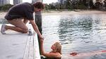 Sirena Reveals her Secret to David