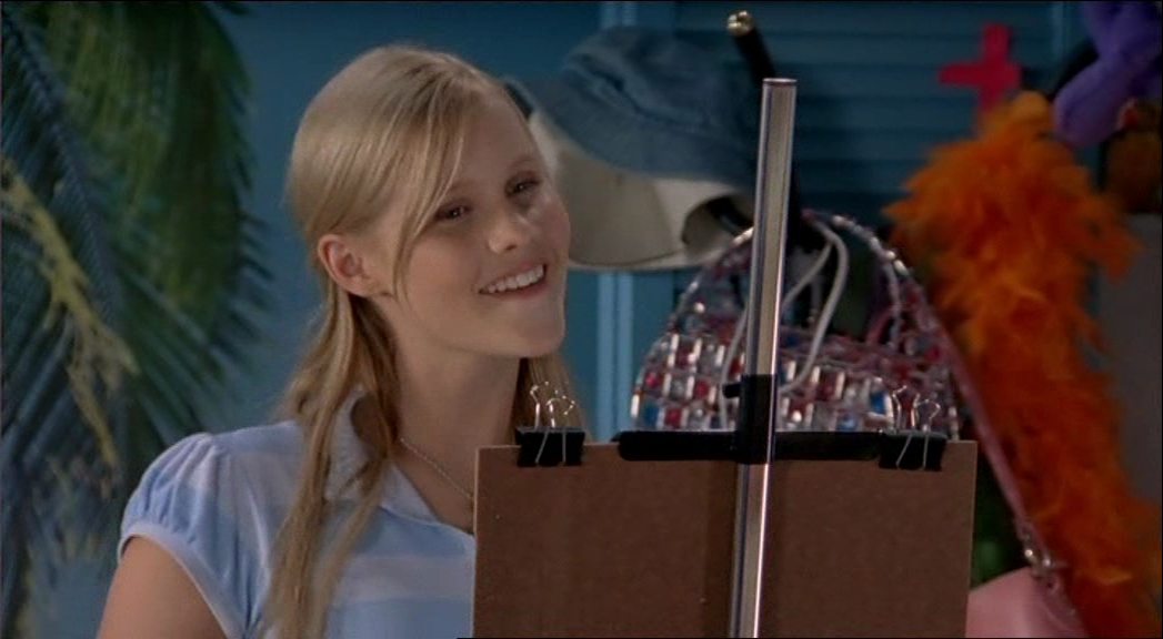Image screen captures h2o just add water 2x02 fire and for H2o just add water season 2