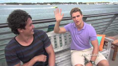 MAKO MERMAIDS Season 2 Vlog 3