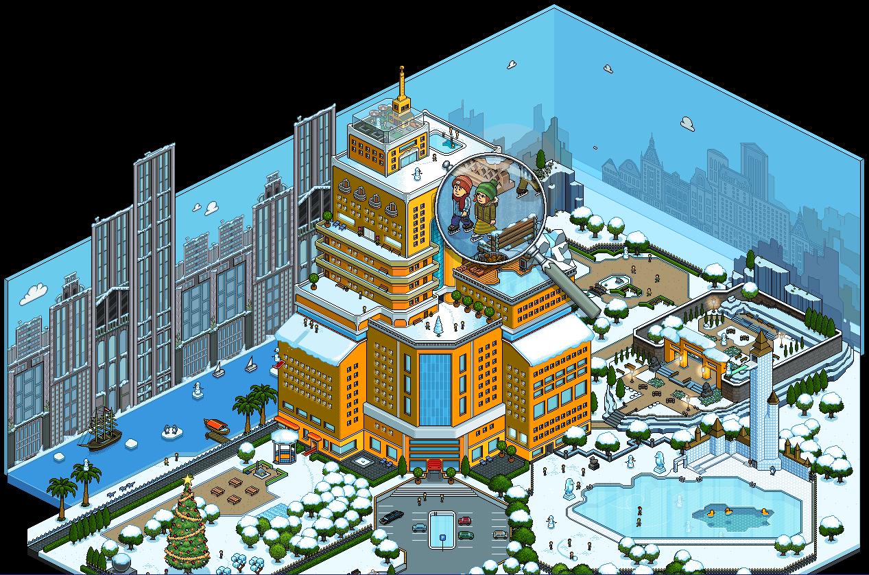 Blabba hotel r63 forum for Crea il tuo avatar arreda le tue stanze