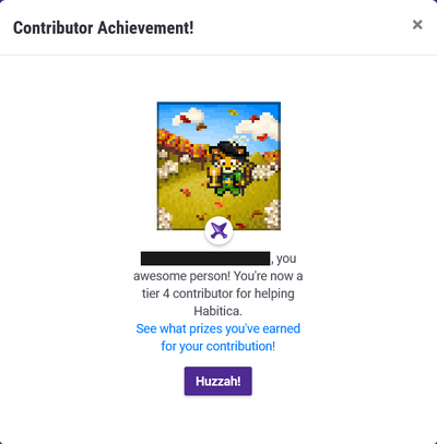 Contributor Achievement copy