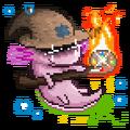 Quest axolotl